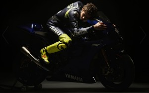 Yamaha M1 Rossi MotoGP 2013
