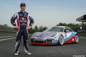 Porsche Supercup 2013