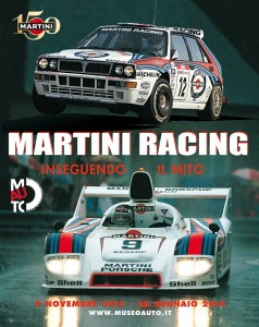 Mostra-Martini-Racing