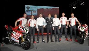 DucatiSBKufficiale2014