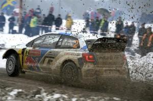 media-vw-20140207-0512_Rally di Svezia 2014_Latvala-Anttila